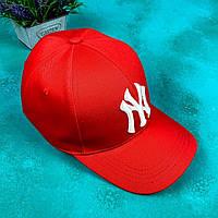 Жіноча бейсболка NY