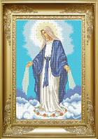 Схема для вишивки бісером Непорочне Зачаття Пресвятої Діви Марії. Арт. КРВ-6 27e67cb391fbc