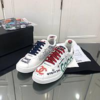 Кроссовки сникерсы Chanel sneakers