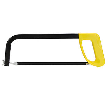 Ножівка по металу 300мм BARRACUDA (пласт) (4402141)