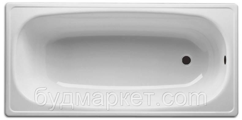 Ванна стальная BLB EUROPA 170*70 см с ножками