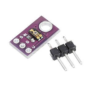 10 шт. TEMT6000 Ambient Light Датчик Модуль Видимого Окружающего Света Обнаружения Интенсивности Для Умного Дома-1TopShop