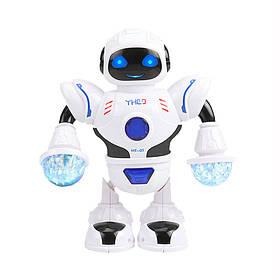 YH Смарт RC Игрушка Робот Раздвижные Танцы Петь Робот Подарок Для Детей-1TopShop