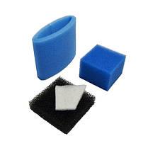 Набор фильтров для моющего пылесоса Zelmer 919, фото 2