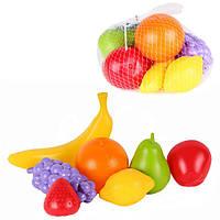 """Іграшка """"Набір фруктів ТехноК"""", Арт. 5309"""