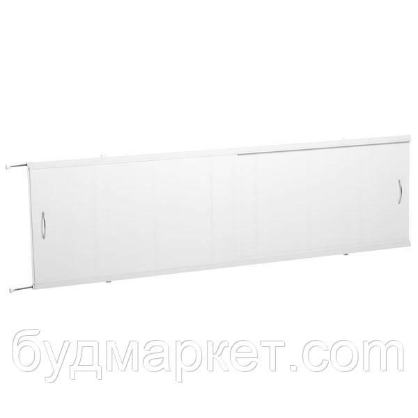 """Экран Аква для ванны """"СКМ""""1,5 (бел)"""