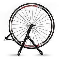 Колесо для дорожного велосипеда Truing Stand Кронштейн для технического обслуживания колесного велосипеда для 24 - 28 колес-1TopShop, фото 2