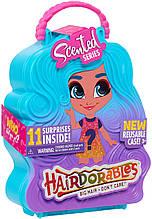 Кукла Hairdorables 4 серия куколка-сюрприз с очаровательными волосами