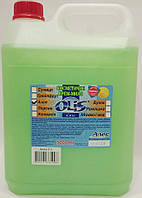 Гель мыло, Жидкое мыло OLIS, в ассортименте, 5 л