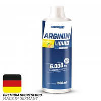 Аргинин жидкий Energy Body Arginin Liquid 1 l