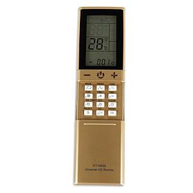 QUNDA Air Conditioner Дистанционное Управление KT-N898 Поддержка ручных и автоматических настроек с LED Дисплей-1TopShop