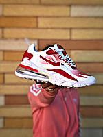 Женские кроссовки Nike Air Max 270, Реплика, фото 1