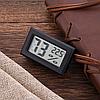 Термометр с гигрометром WSD -12A (Компактная метеостанция)