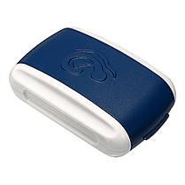 Регулируемая цифра Слух помогает мини-в-ухе Лучший звуковой сигнал Усилитель Невидимый-1TopShop, фото 3