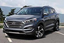 Hyundai Tucson 2016+