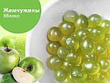 Шарики с соком Зелёное Яблоко для bubble tea, фото 2