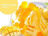 Шарики с соком Манго для bubble tea, фото 2