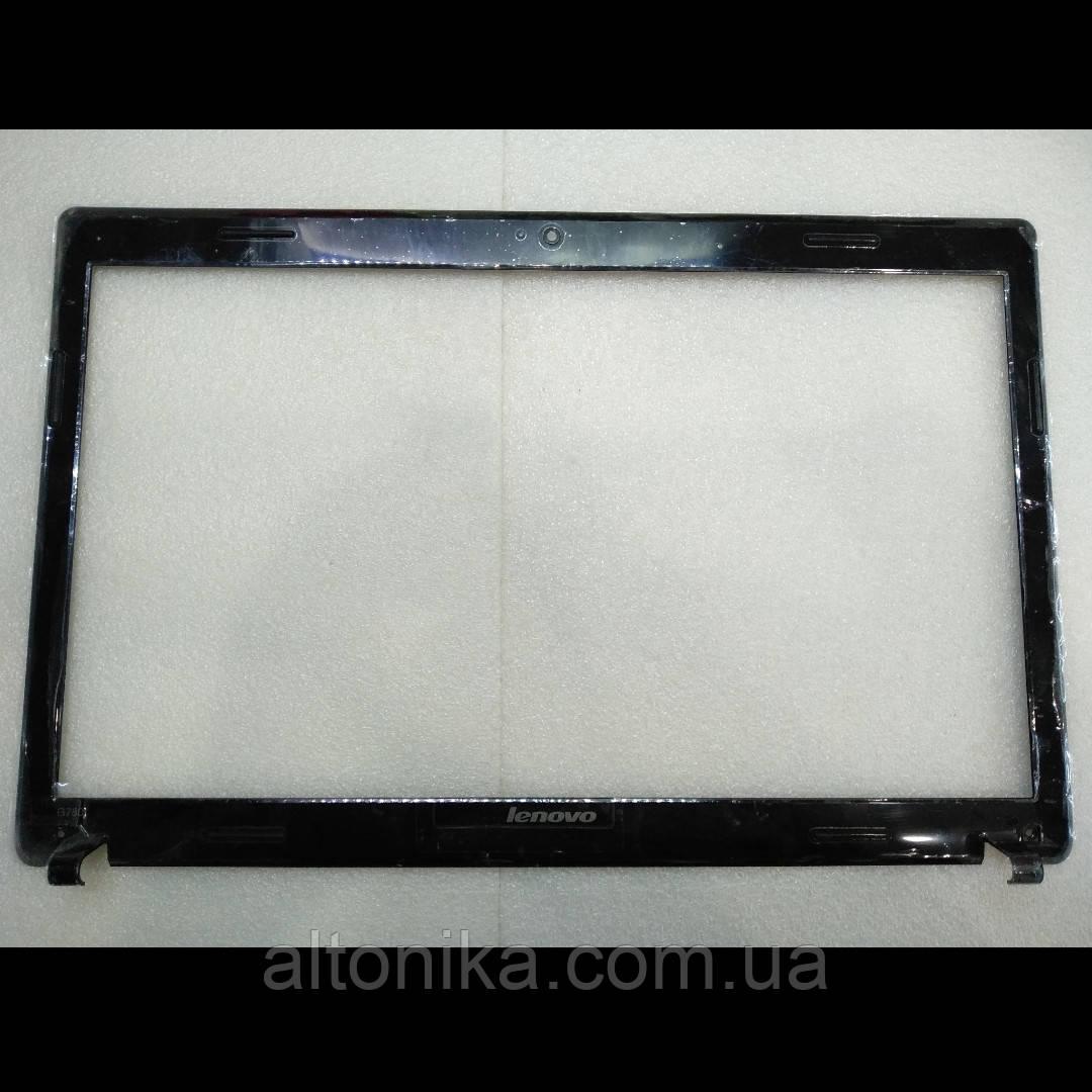 Рамка матрицы (Bezel) для ноутбука Lenovo G770 G785 G780 G775 Original (AP0O5000100)