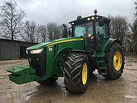 Трактор John Deere 8335R 2012 года, фото 1