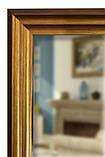 Зеркало напольное в золотой раме 1650х400, фото 5