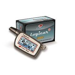 Автосигнализация SCHER-KHAN LOGICAR 5i (CAN и K-Line)