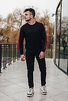 Мужской стильный костюм в размере S, M, L, XL