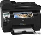 Заправка HP LaserJet Pro 100 M175a картриджи 126A