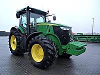 Трактор John Deere 7280R 2012 года, фото 1