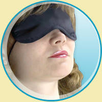 Окуляри (маска) для сну
