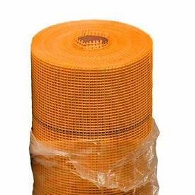 Фасадная сетка, плотность 160 г/м.кв. Ячейки 5х5 мм