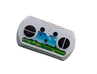 Пульт управления детского электромобиля JiaJia R1GD-2G4S T06S