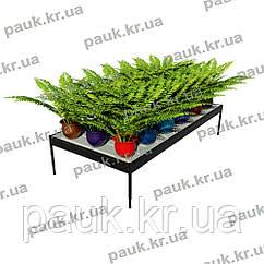 Експозитор для квітів, рослин ТИП 1, EE-SO1