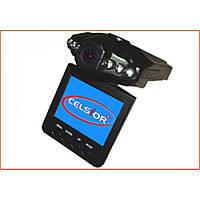 Видеорегистратор Celsior DVR CS-402 VGA