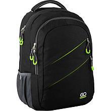 Рюкзак молодежный GoPack Сity GO20-110XL-2 Green