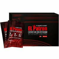 El Patron (Эль Патрон) – салфетки для потенции, фото 1