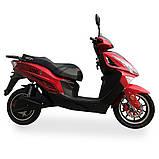 Электрический скутер FADA UNLi, фото 3