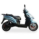 Электрический скутер FADA UNLi, фото 4