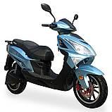 Электрический скутер FADA UNLi, фото 6
