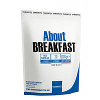 Yamamoto Nutrition About Breakfast 600g Cappuccino