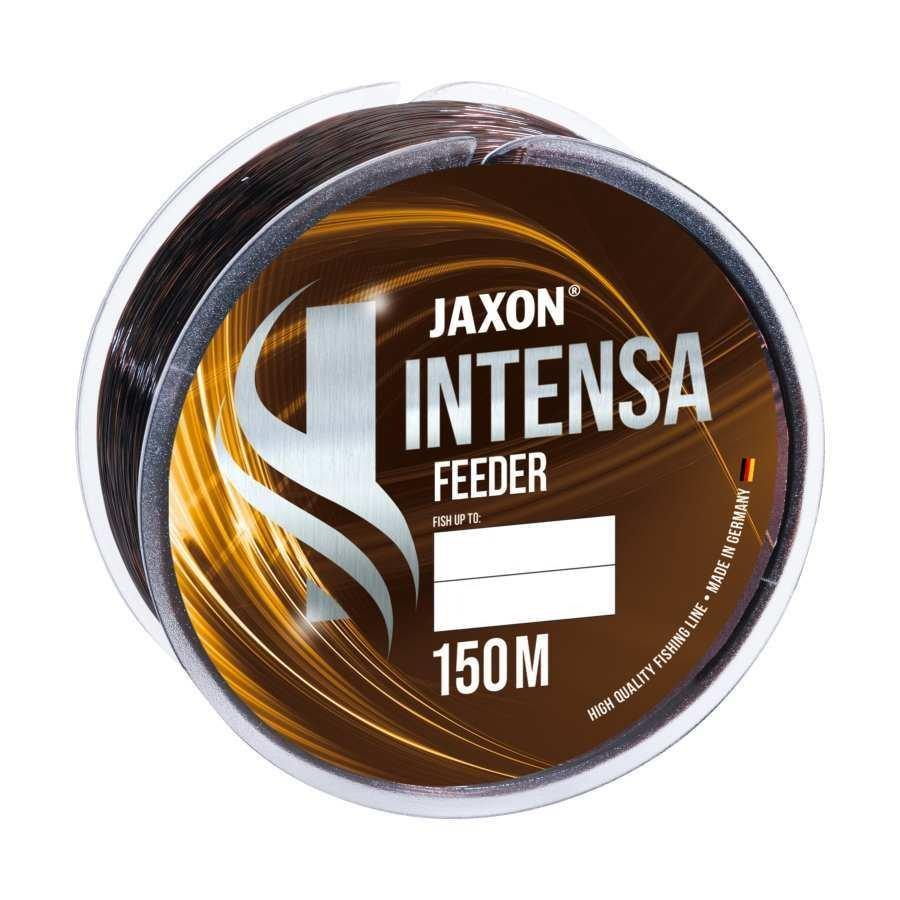 Леска JAXON Intensa Feeder 0,25mm 150m /1уп=6шт/