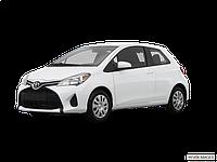 Фаркопы на Toyota Yaris (c 2014--)