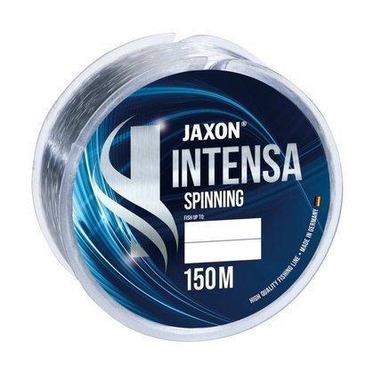 Леска JAXON Intensa Spinning 0,18mm 150m /1уп=6шт/
