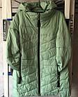 Куртки Женские Демисезонные Утепленные . Фабричный Китай Размеры 42-46 в наличии, фото 2
