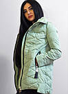 Куртки Женские Демисезонные Утепленные . Фабричный Китай Размеры 42-46 в наличии, фото 6
