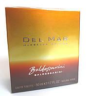 Baldessarini - Del Mar Marbella Edition (2008) - Туалетная вода 90 мл - Редкий аромат, фото 1