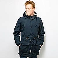 Парка\куртка D-Struct (by Bellfield) - Talum Navy (мужская)