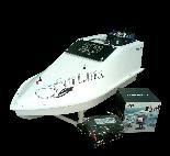 Карповый радиоуправляемый кораблик для завоза прикормки Фортуна (акумулятор 27000 mAh), фото 4