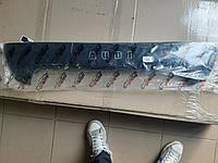 Дефлектор капота, мухобойка AUDI A6 с 2006 г.в. VIP