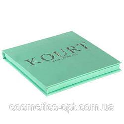 Тени для век Kylie Kourt The Green Palette (реплика)