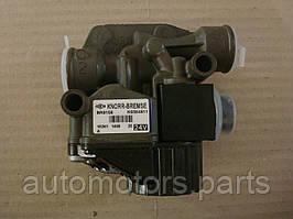 Модулятор ABS BR9156 / K0384511N00, Knorr-Bremse